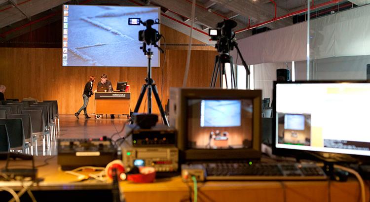 Adtlantida.tv en Medialab-Prado