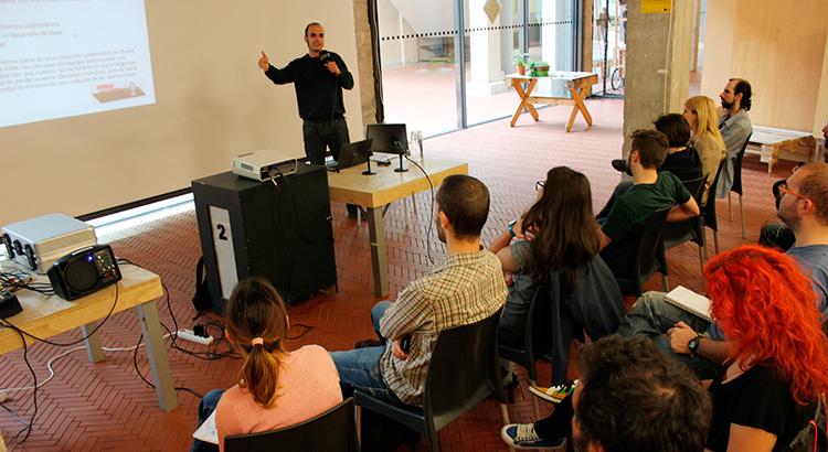 Sesión 3. Taller de metodología colaborativa