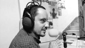 Juan Carlos Canino en Radio ELA