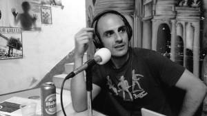 Nacho Canino en Radio ELA